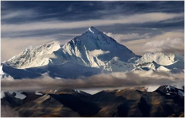 Semua Tentang Mount Everest Pendakian Pertama Everest